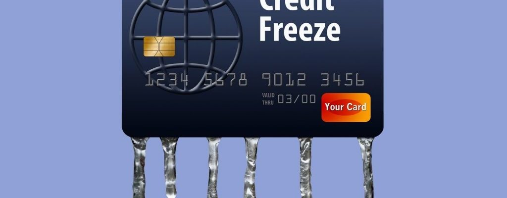 freeze your credit