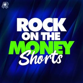 Rock on the Money Shorts